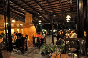 restaurant caffè concerto Nepal