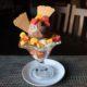 Gelato - ice cream - caffè concerto nepal
